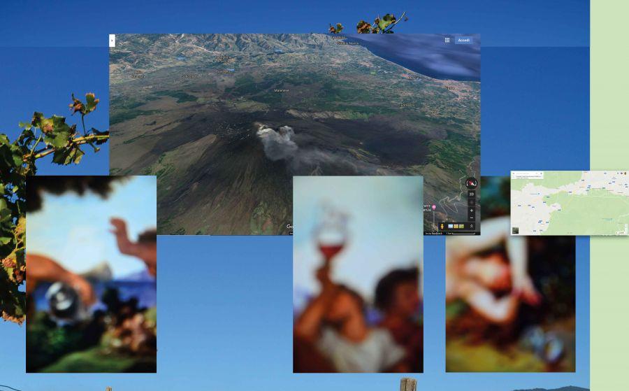 SICILIA. Progetto Giovani Talenti, immagini e suoni dalla terra dell'Etna