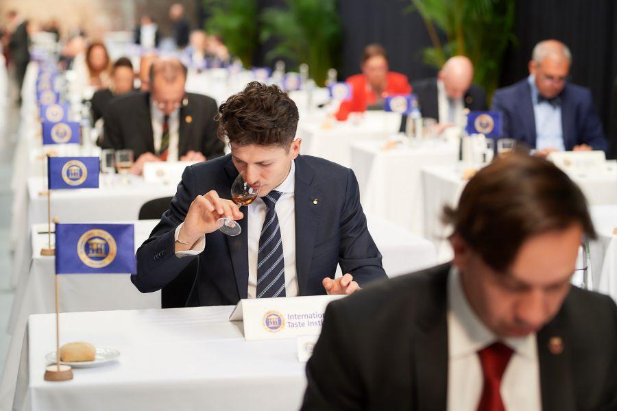 Superior Taste Award 2019 – Italy Meeting