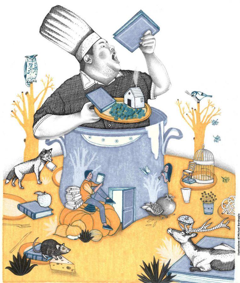 VII edizione Food&Book