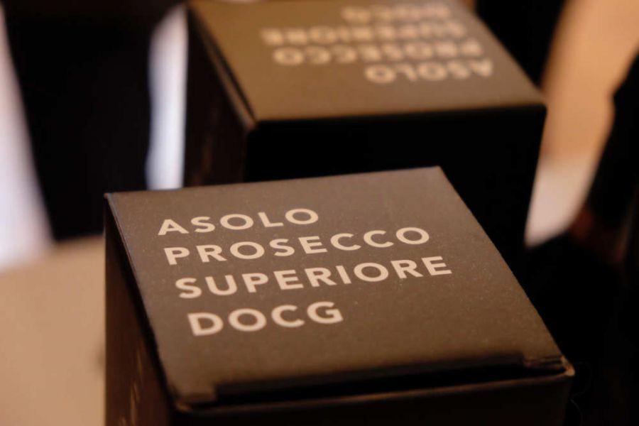 Asolo Prosecco, vendite in aumento del 23% rispetto al 2018