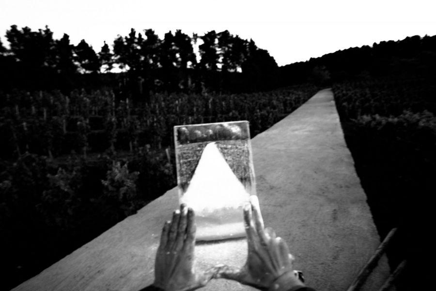 TYME: Etna, arte, vino e solidarietà