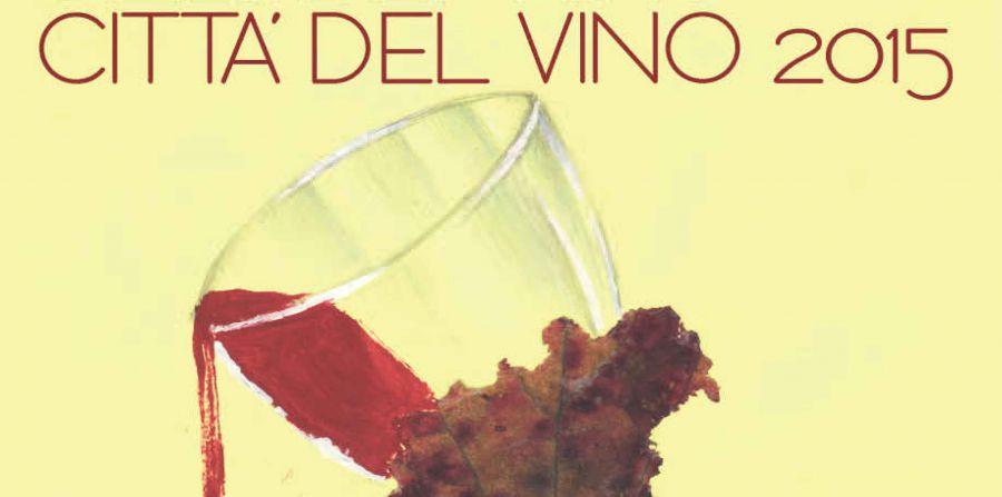 Buon 2015 con il calendario dedicato al vino