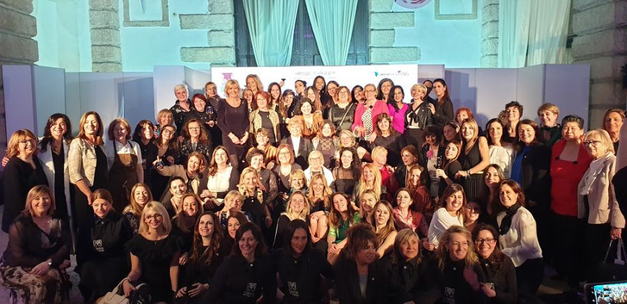 Primo Forum mondiale delle Donne del Vino