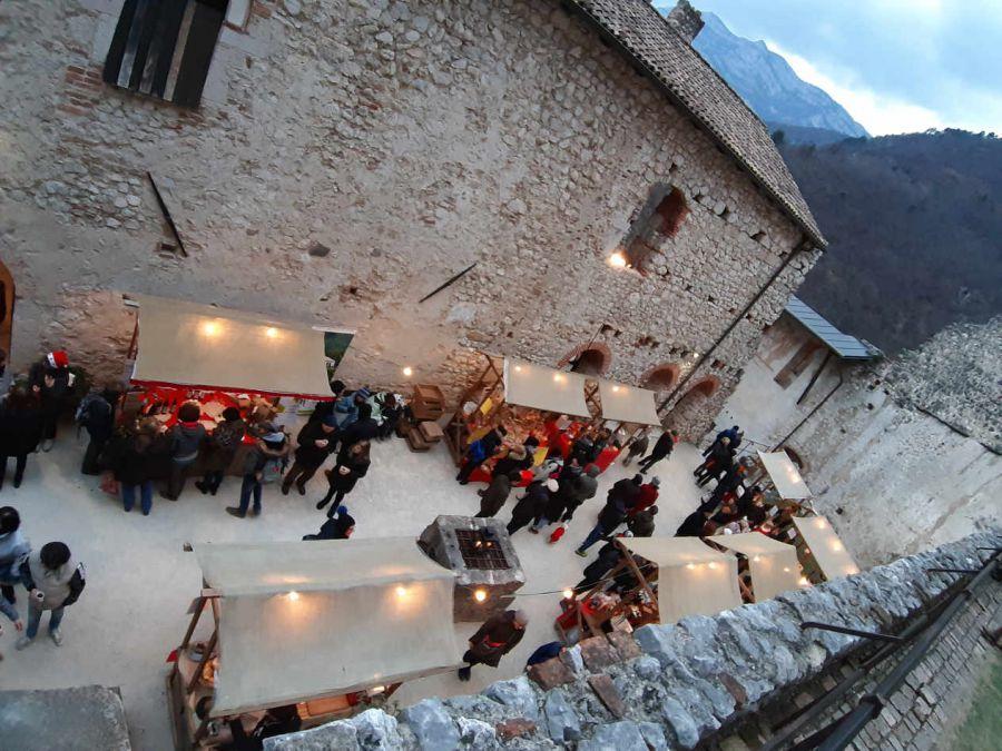 Natale al Castello
