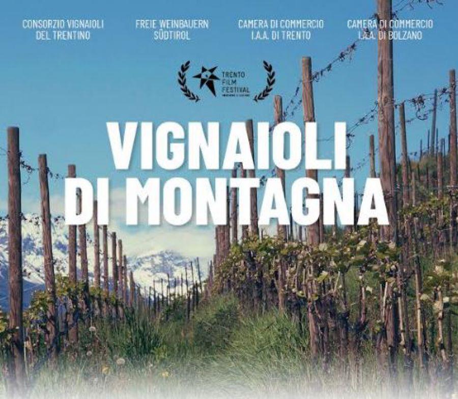 Vignaioli di Montagna: vino e Cinema si incontrano a Bologna