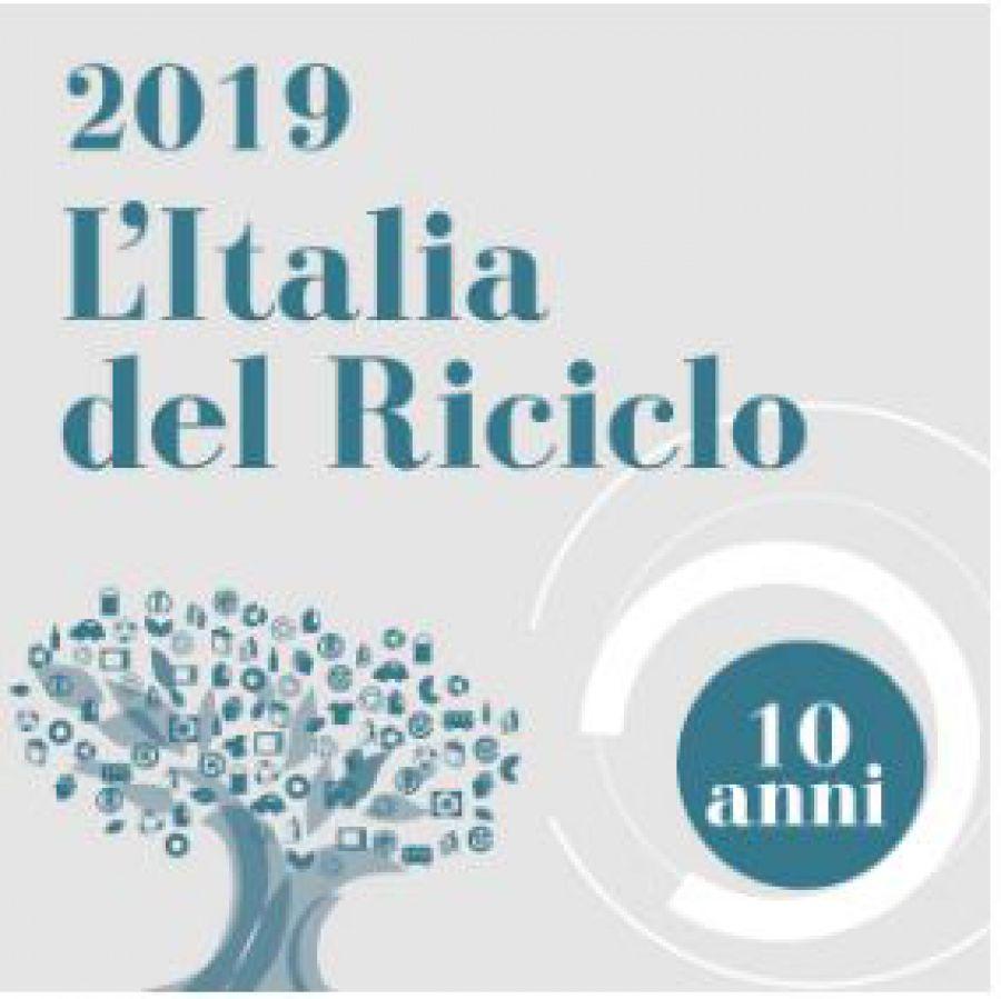 Italia del Riciclo 2019