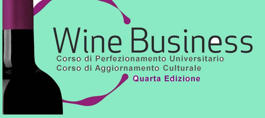 Corso di formazione in Wine Business