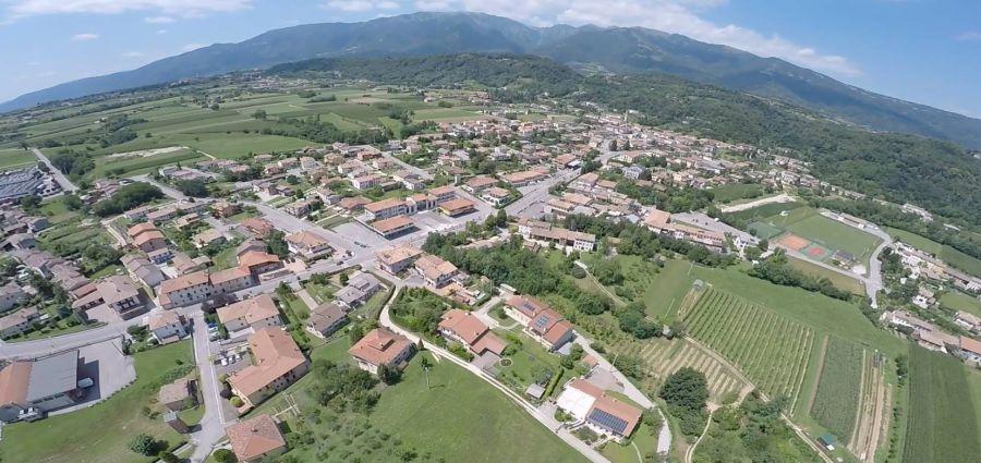 Diamo il benvenuto al Comune di Castelcucco
