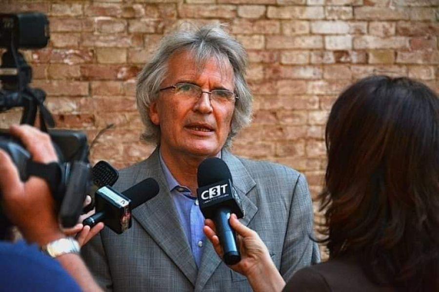 Addio Paolo Benvenuti, grande Direttore dell'Associazione