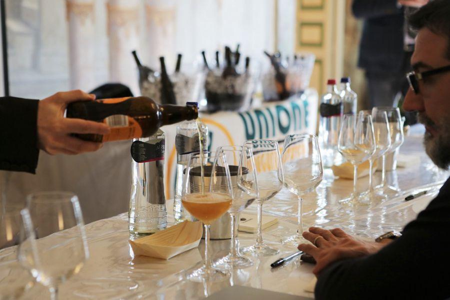 A Wine&Siena in anteprima la birra da luppolo spontaneo