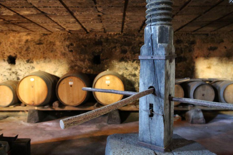 Grandi obiettivi per i vini dell'Etna