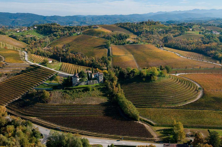 Rapporto sul turismo enogastronomico italiano