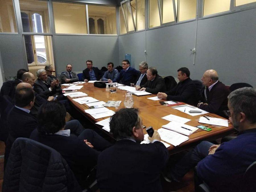 Città del Vino: il Consiglio Nazionale ricorda la figura di Paolo Benvenuti