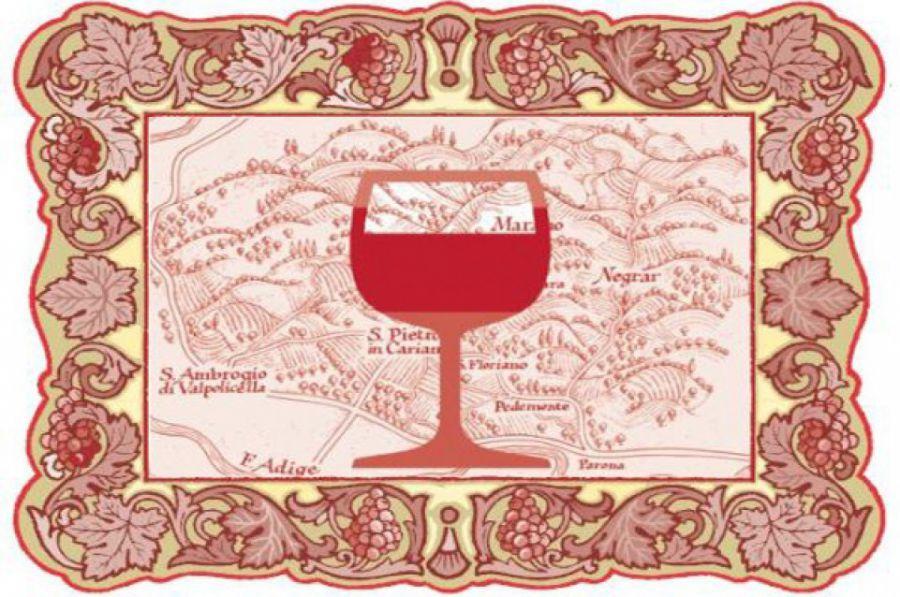 Invito al XII° Palio delle Botti delle Città del Vino - Comune San Pietro in Cariano frazione di Pedemonte