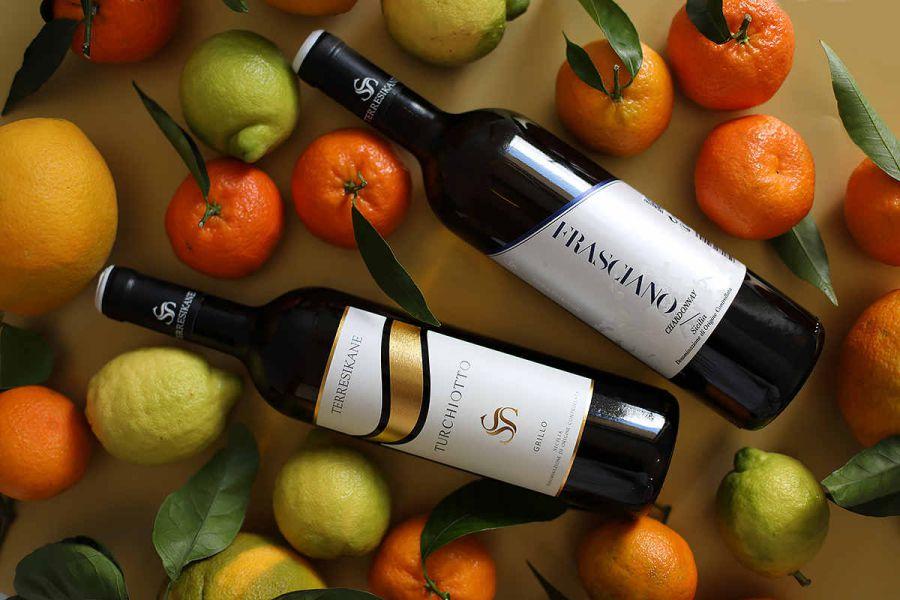 Vocazione per l'eccellenza, passione per il vino