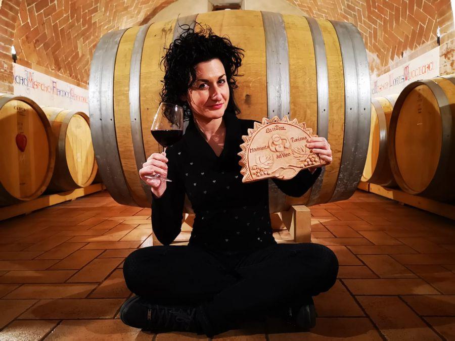 Movimento Turismo del Vino: in Toscana occorrono interventi straordinari