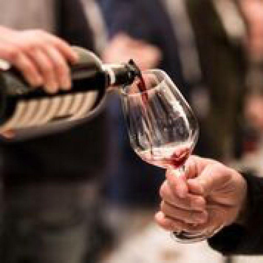 WineHunter e Merano WineFestival