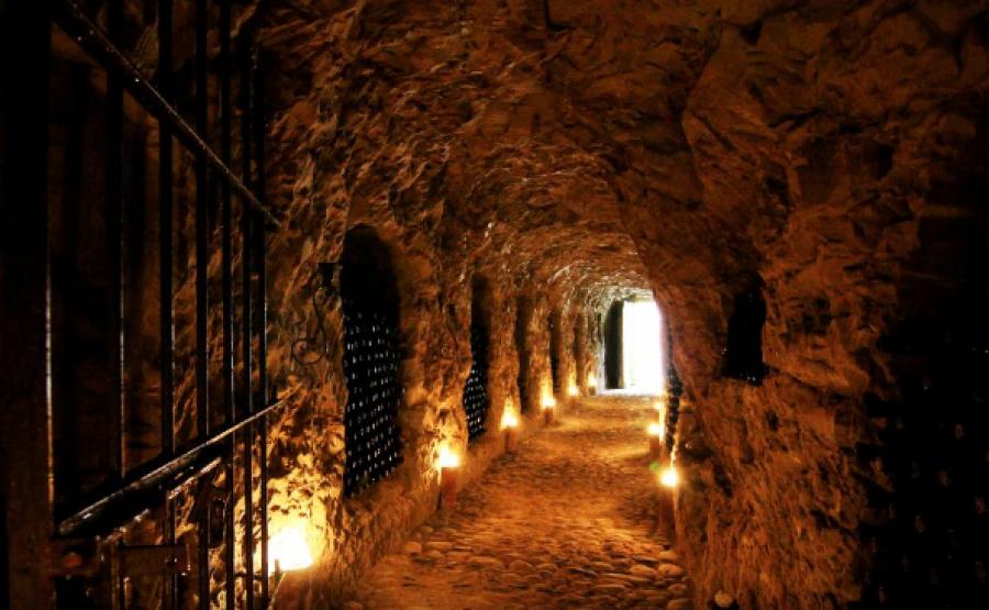 I tesori delle grotte: dal Piemonte al Carso