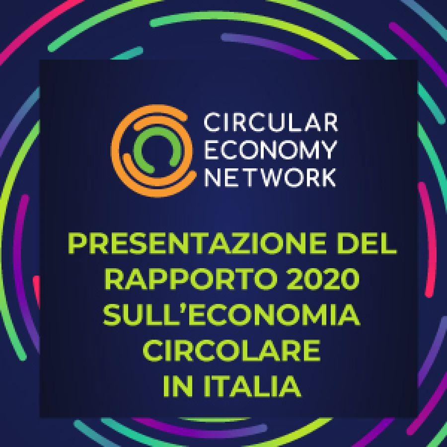 Online la Conferenza Nazionale Economia Circolare