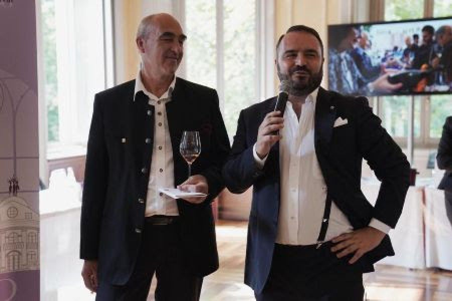 Piattaforma Merano WineFestival e Milano Wine Week