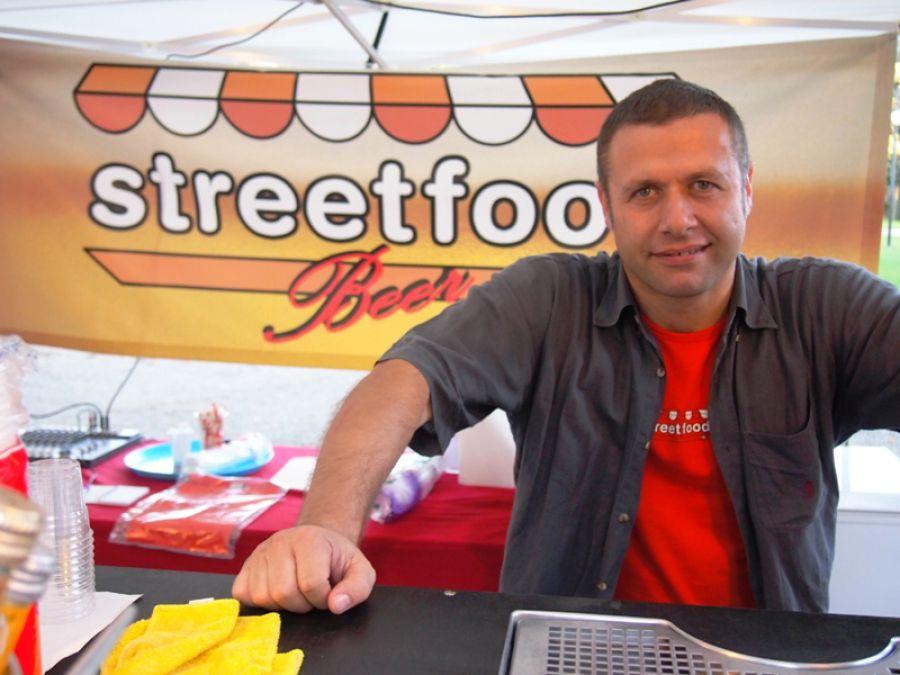 Il coronavirus uccide lo street food
