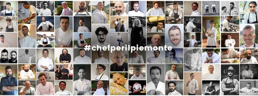 #CHEFPERILPIEMONTE