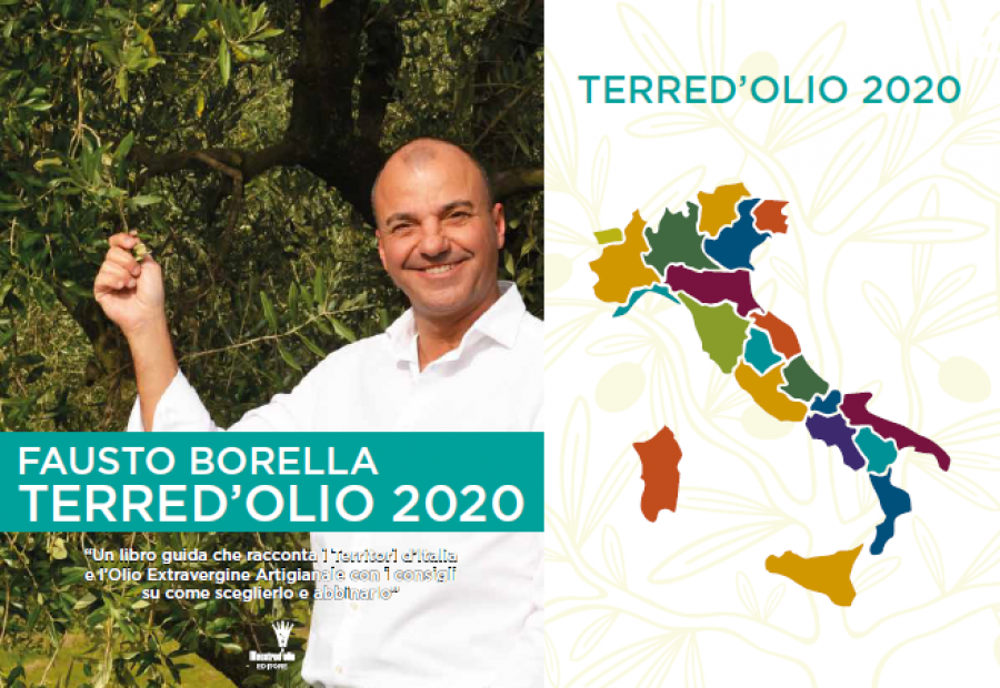 Guida Terred'Olio 2020