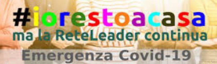 Emergenza Covid-19: Leader in azione