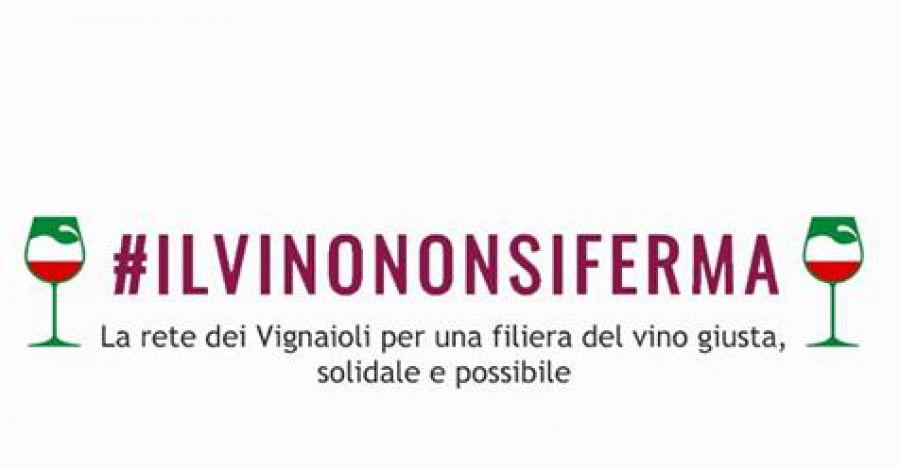 #ILVINONONSIFERMA