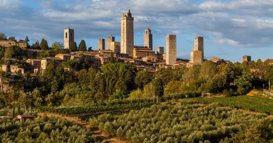 Appello per salvare i gioielli turistici d'Italia