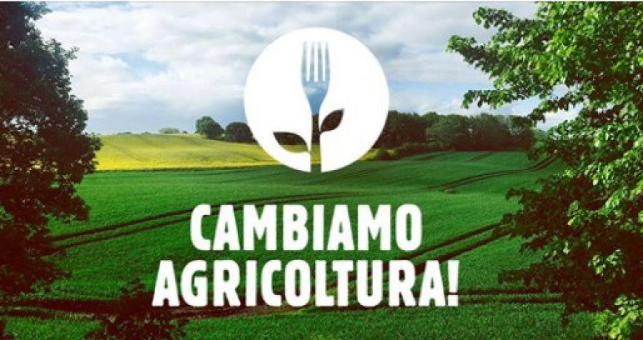 Farm to Fork. Coalizione #CambiamoAgricoltura