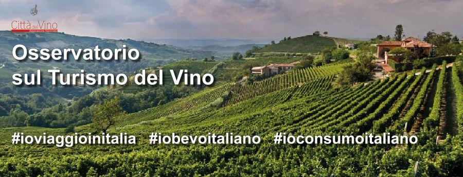 L'estate del turismo lento e sostenibile, libero e sicuro. I dati del XVI Rapporto sul turismo del vino