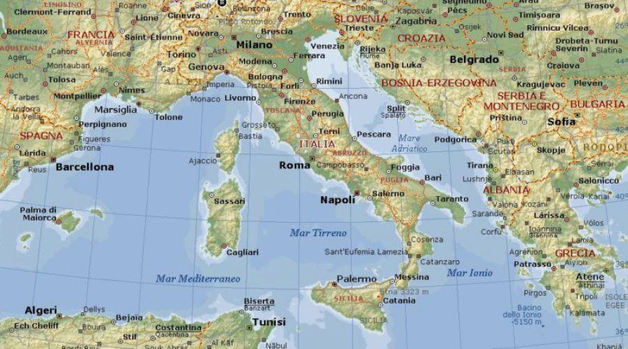 Una popolazione grande quasi quanto quella dell'Europa vorrebbe venire in Italia