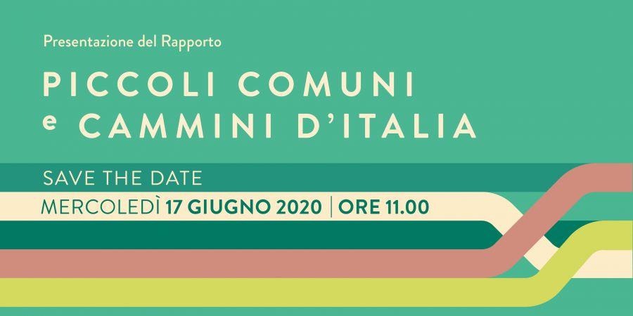 Piccoli Comuni e Cammini d'Italia