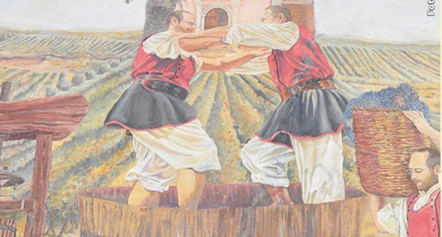 """""""Anglona e Coros - Terre di tradizione"""": Il vino come attrattore turistico principale"""
