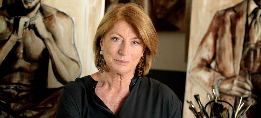 Il vino nel Palio: per la prima volta il drappellone sarà dipinto con il nettare di Bacco