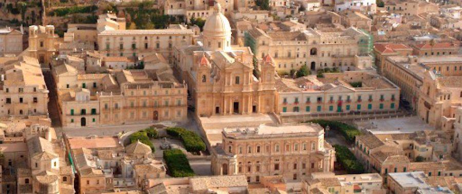 Viaggio nelle Città del Vino: Noto