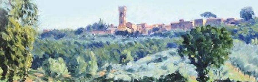 Giulio Magnani e la Viticoltura a Montecarlo
