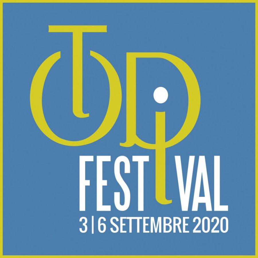 Todi, dal 3 al 6 settembre torna i Festival