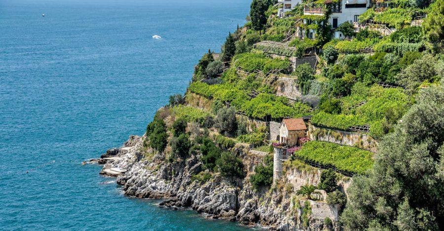 9 nuovi paesaggi rurali storici