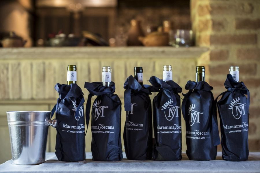 Maremma Toscana a Milano Wine Week
