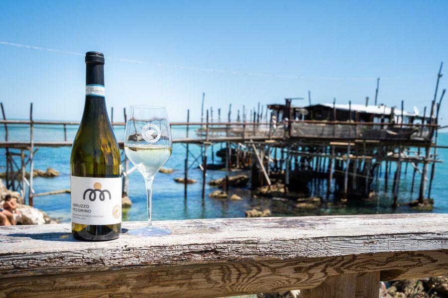 I vini d'Abruzzo ripartono dal Nord Europa