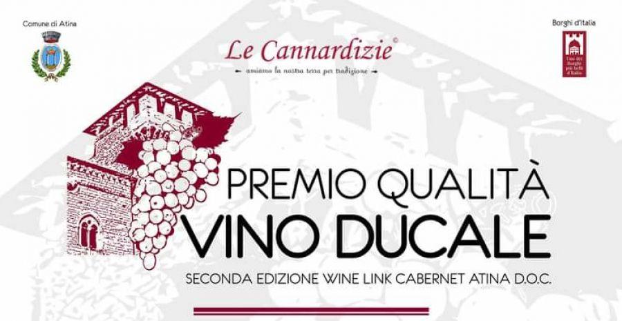 Premio-qualità Vino Ducale 2020