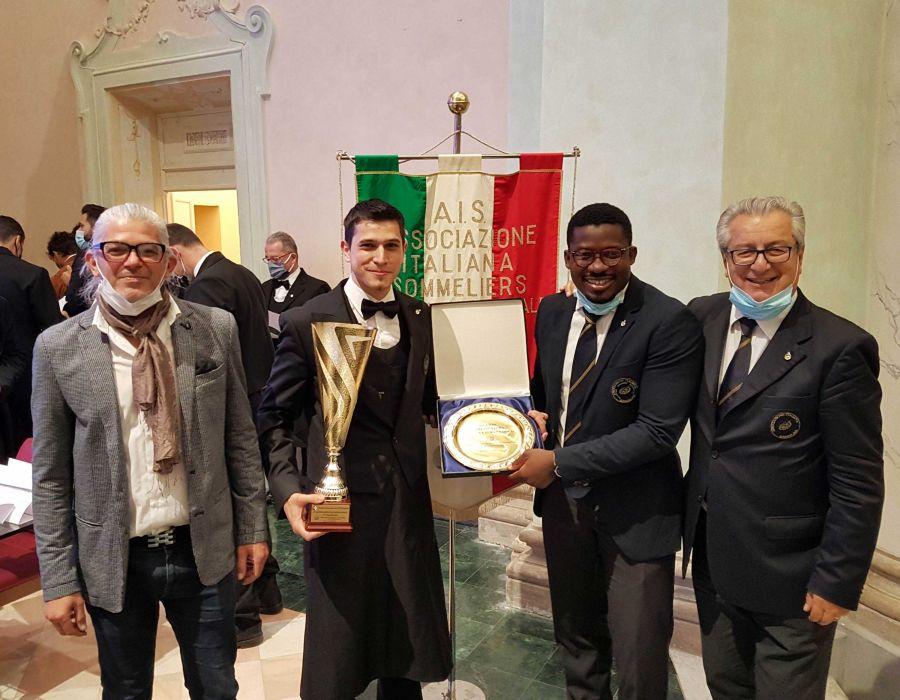 Dall'Alto Adige l'Ambasciatore dell'Albana di Romagna