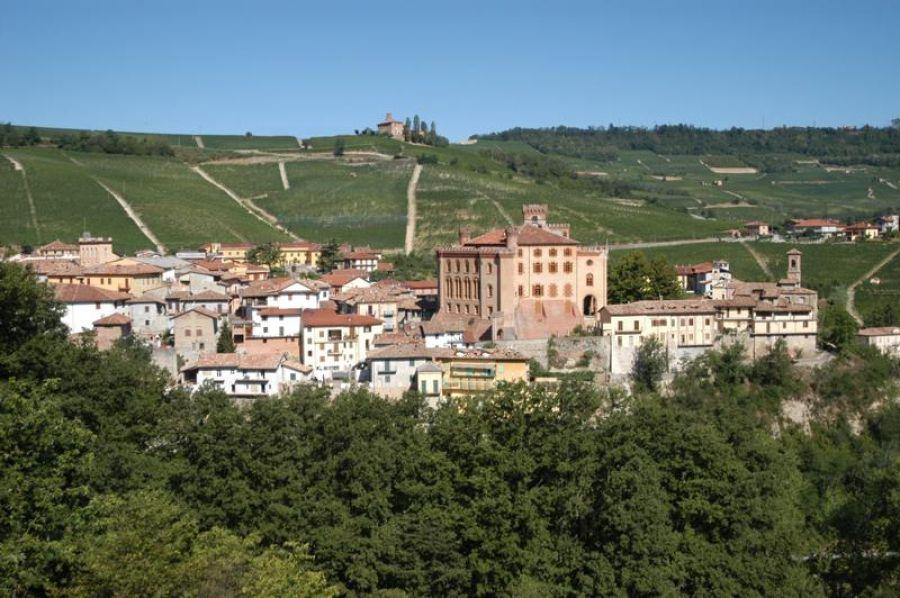 Barolo Città Italiana del Vino 2021