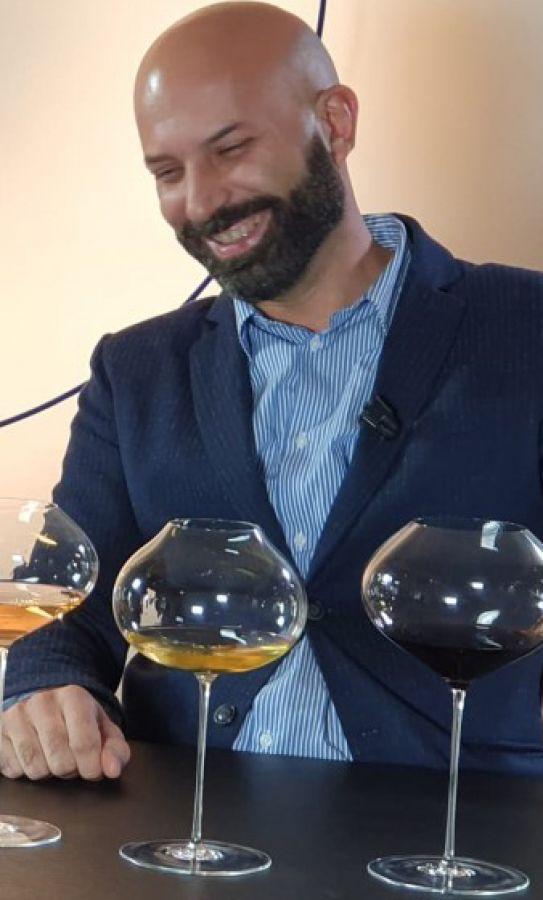 Il miglior vino esige il miglior calice