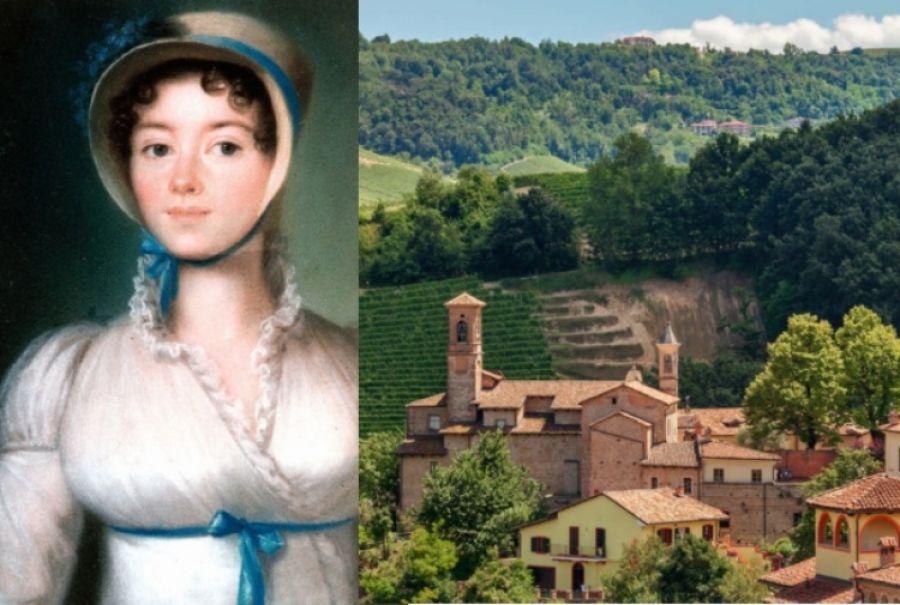 Rassegna stampa: Barolo Città Italiana del Vino 2021