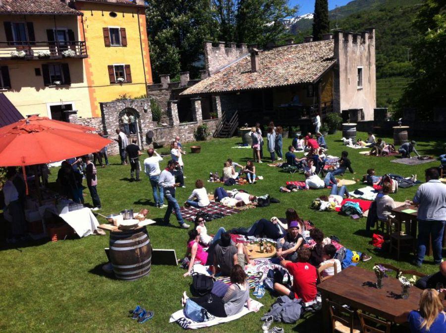 In Trentino sbocciano le Gemme del Gusto