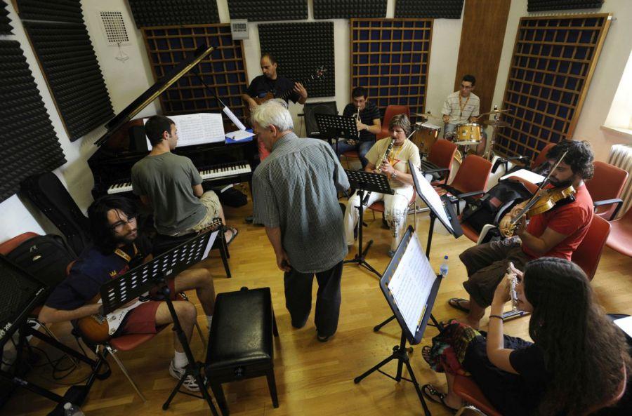 Siena, Expo premia l'eccellenza di Siena Jazz