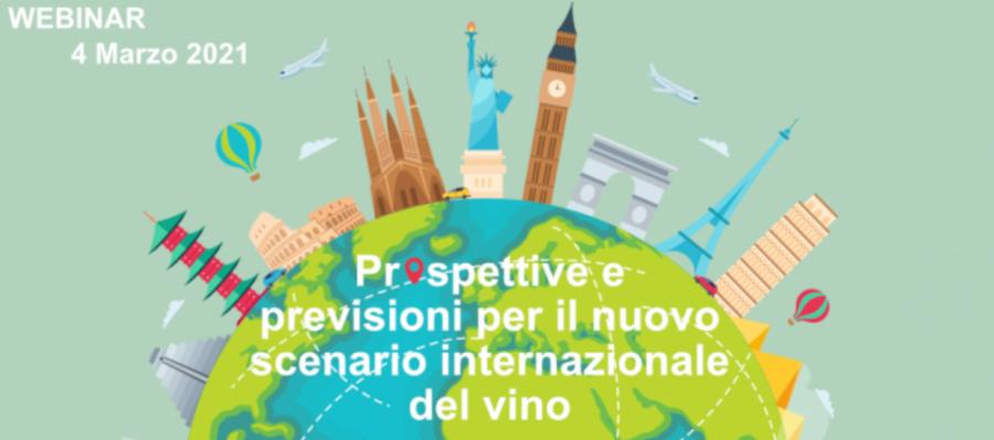 Il nuovo scenario internazionale del vino